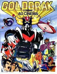 Goldorak, le  film complet