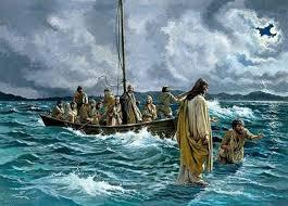 Resultado de imagem para Um barco de madeira do tempo de Jesus