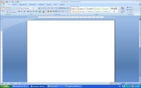 how to view templates in microsoft word office templates dasar dasar microsoft office word 2007 berbagi ilmu gratis