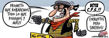 Resultado de imagen de imagenes de politicos catalanes corruptos