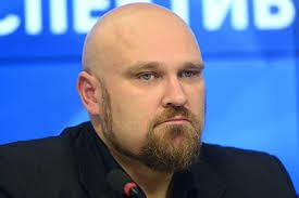 В Москве пройдет презентация книги бывшего главы МГБ ДНР ...