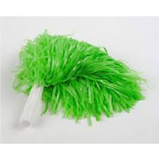 Online Shop <b>Cheerleading</b> Pom Poms,Dance Pompoms ...