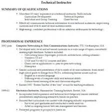 college instructor resume   sales   instructor   lewesmrsample resume  objective in resume for college instructor