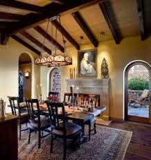 dining room spanish wine country spanish estate best set achieve spanish style room