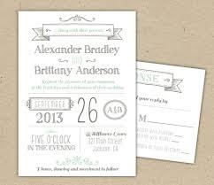 diy wedding invitations wedding templates wedding invitation samples diy