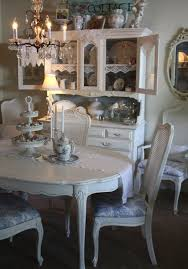 shabby chic dining room sets photo 2 chic dining room table