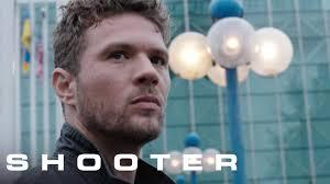 Shooter 1.Sezon 4.Bölüm