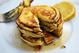 <b>meyer</b> lemon ricotta pancakes | Brooklyn Supper
