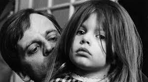 Risultati immagini per immagini pola kinski con suo padre
