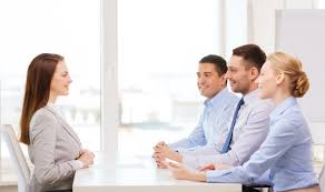 killer questions candidates ought to ask the interviewer 9 killer questions candidates ought to ask the interviewer business career and office concept smiling businessw at job interview in office