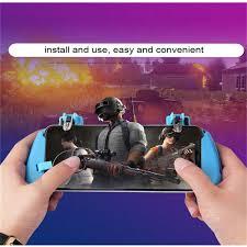 <b>Z8 Mobile Phone</b> Gamepad L1R1 Shooter Trigger Controller Pubg ...