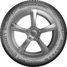 AllSeasonContact™ - <b>All</b>-<b>Season</b> Tyres for Cars