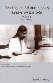 essays on gita by aurobindo  essays on gita by aurobindo