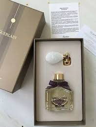 <b>Guerlain</b> Le Bolshoi <b>Prima Ballerina</b> 60ml. EDP Rare | eBay