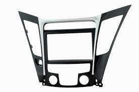 <b>Переходная рамка Intro</b> RHY-N34 для Hyundai Sonata YF 2DIN ...