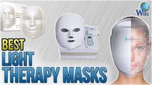 10 Best <b>Light Therapy</b> Masks 2018 - YouTube