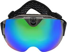 <b>X</b>-<b>Try XTМ410 4К WI-FI</b> IGUANA Цифровая камера-маска в ...