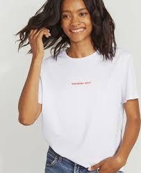 Organic <b>cotton</b> Responsible <b>Adult T</b>-<b>shirt</b>