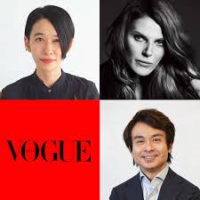 『アンナ・デッロ・ルッソのカウンセリングルーム。』更新中 [VOGUE JAPAN Podcast]