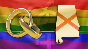 ala politics motivate a legal showdown over gay marriage pbs ala politics motivate a legal showdown over gay marriage newshour