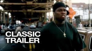 Get <b>Rich</b> or Die Tryin' (2005) Official Trailer # <b>1</b> - 50 Cent HD ...