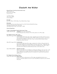 example of resume for cleaning job com example of resume for cleaning job