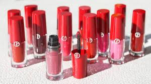 The New <b>Giorgio Armani Lip Magnet</b> Just Won the Liquid Lipstick ...