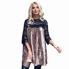 whzhm spring bow sexy party long flare sleeve dress women vadim club beach jurk lace up a line mini printed