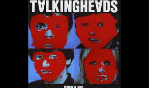 """The story of the 1980 album """"<b>Remain</b> in Light"""" by <b>Talking Heads</b> and ..."""