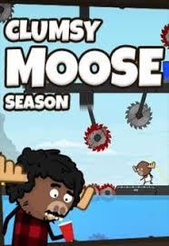 Clumsy <b>Moose</b> Season Steam Key GLOBAL 42739 в Набережных ...