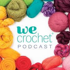 WeCrochet Podcast