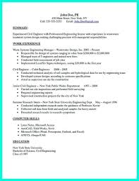 there are so many civil engineering resume samples you can    there are so many civil engineering resume samples you can    one of good and effective civil engineering resume will mention some important th