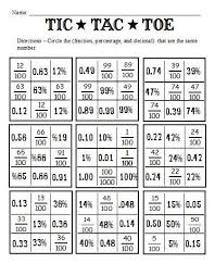 Decimal, Fractions and Worksheets on PinterestFractions Decimals and Percents | and Worksheets to go with the book Fractions, Decimals,