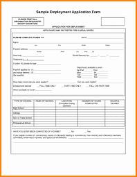 job application form sample format ledger paper scholarship application format png sample application job application