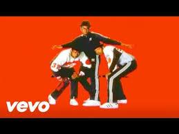 <b>RUN</b>-<b>DMC</b> - My Adidas - YouTube