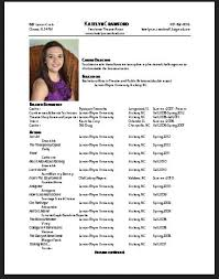 resume audition resume format theatrical resume format acting resume audition resume format