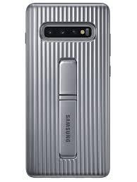 <b>Чехол</b> (клип-кейс) для <b>Samsung Galaxy</b> S10+ <b>Protective</b> Standing ...