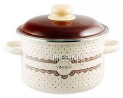 Купить Кастрюля <b>Appetite Vintage</b> 4L 6RD201M по низкой цене в ...
