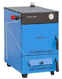 Зота Мастер 20 кВт <b>твердотопливный котел</b> (<b>Zota</b> Master)