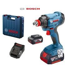 <b>Bosch GDX 180-LI</b> Professional Cordless Impact Driver/Wrench - 2.0 ...