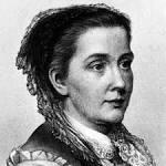 Julia Ward Howe biography
