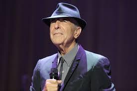 <b>Leonard Cohen's</b> '<b>Thanks</b> for the Dance': Album Review - Rolling ...