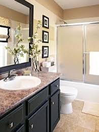 bathroom refresh: need bathroom makeover inspiration see how these bathrooms and powder rooms transformed into stylish spaces thanks to simple fast decorating changes