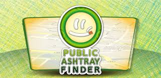 Public <b>Ashtray</b> Finder - Apps on Google Play