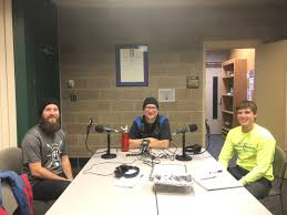 Boundary Waters College Podcast