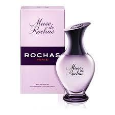 Buy Rochas <b>Muse De Rochas</b> Eau De Parfum 100ml For Women in ...