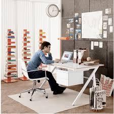 array bookcase at cbw cb2 office