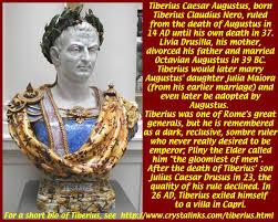 「Tiberius Julius Caesar & Lucius Aelius Seianus」の画像検索結果