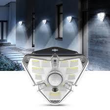 <b>Baseus</b> Solar Wall Light Black 1Pc Solar Wall Lights Sale, Price ...