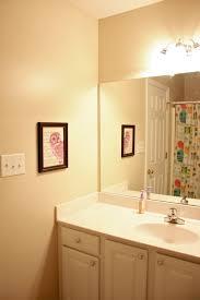 ideas decorating bathroom walls bathrooms